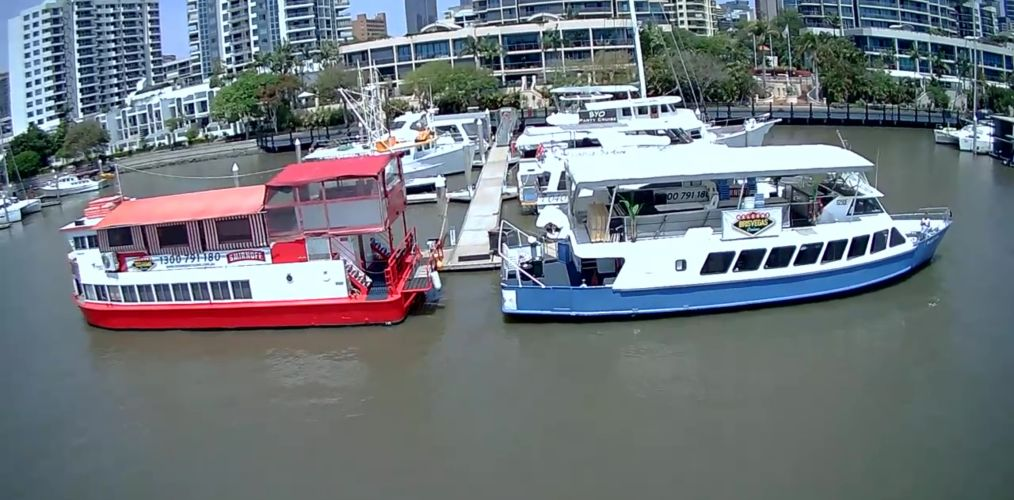 Best Brisbane City Landmarks You'll See on Our Cruises